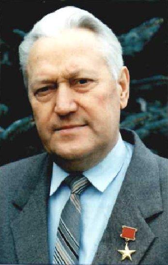 Александр Иванович Максаков