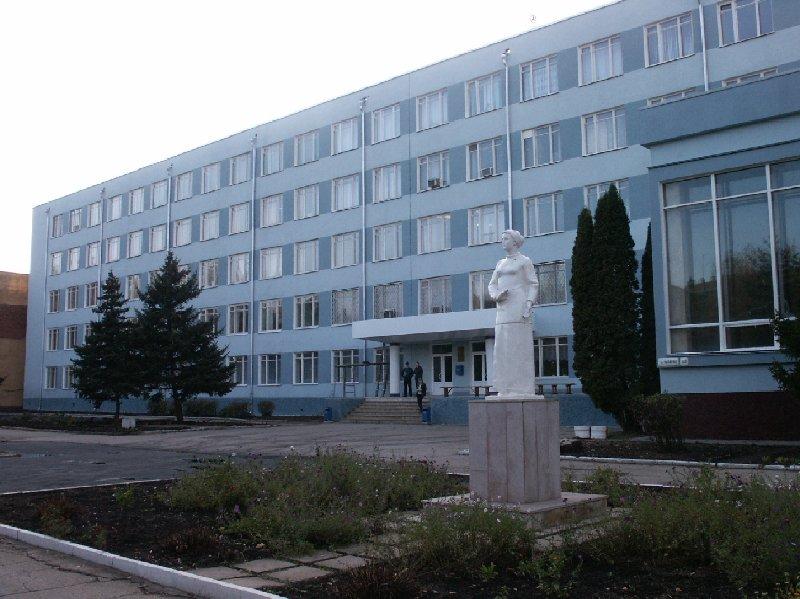 институт техники, технологии и управления